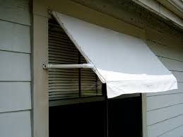 Material For Awnings Diy Awning 6 Steps