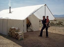 davis tent canvas wall tent monthly special prepareaware u0027s blog