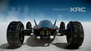 peugeot 909 peugeots xrc concept car peugeot transportation design and cars