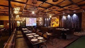 Ottoman Cafe Ottoman Cafe Andheri West Western Suburbs Mumbai Dineout