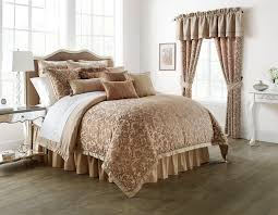 Luxury Bedding Collections Margot Persimmon By Waterford Luxury Bedding Beddingsuperstore Com
