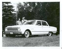1960 Ford Falcon Interior Ford Falcon Ebay
