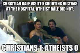 Owned Meme - atheist s owned