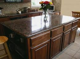 Brown Subway Travertine Backsplash Brown Cabinet by 9 Best Baltic Brown Granite Ideas Images On Pinterest Kitchen