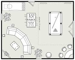 room floor plan designer universal billiards room design 101 layout seating