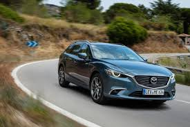mazda 6 suv revamped mazda 6 gets g vectoring control by car magazine
