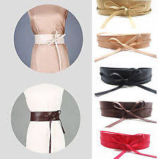 bow belt bow belt ebay