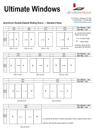 Closet Door Size Standard Closet Door Size Http Sourceabl