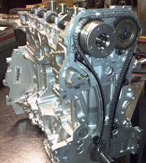 nissan sentra timing chain nissan qr25de long block 2002 2006 no core required ebay