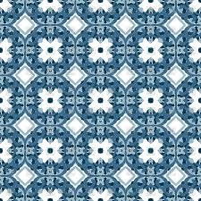 Blue Border Tiles Decorative Borders Made Of Portuguese Tiles Vector Image 31964