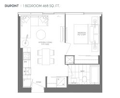 one bloor floor plans 8 cumberland condoweb