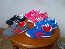 Jual Adidas Anak terjual sepatu anak adidas nike geox original kaskus