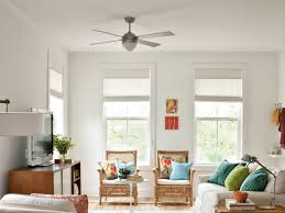 Ceiling Fan Living Room by Don U0027t Forget To Reverse Your Ceiling Fan Direction For Summer