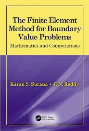 the finite element method for boundary value problems mathematics