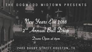 new years houston tx new year s 2018 at the dogwood midtown in houston tx the