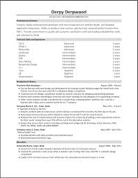 Sample Resume Format For 1 Year Experience In Java by Sample Resume For Java Developer 2 Year Experience 100 Sample