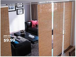 Sliding Curtain Rods Interesting Sliding Curtains Room Dividers 86 On Window Curtains