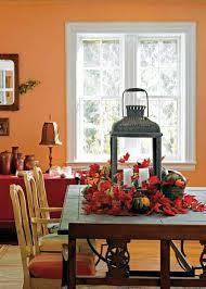 Dining Room Arm Chairs White Armchairs Round Plates Dark Laminate Flooring Black Brown