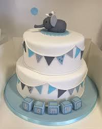 christening cakes prd 5102101 elephant christening cake jpg