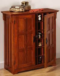 Cheap Wood Storage Cabinets 28 Best Shoe Cabinets With Doors For Simple Shoes Storage Solution