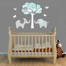 Elephant Decor For Living Room by Baby Nursery Themes Elephants Image Of Nursery Elephant Decor
