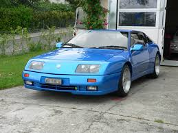 1986 renault alpine v6 related infomation specifications weili