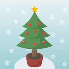 how to draw a christmas tree in inkscape goinkscape