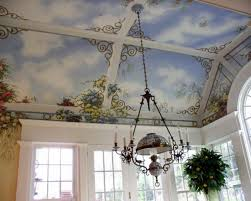Bathroom Ceilings Ideas by 21 Great Mosaic Tile Murals Bathroom Ideas And Pictures