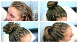 Simple And Cute Hairstyle by Pictures On Cute Hairstyles Easy To Do For Cute
