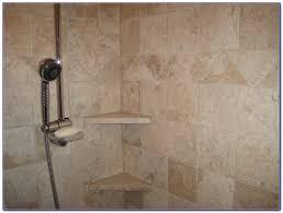 Shower Shelves Corner Shower Shelves For Tile Tiles Home Decorating Ideas