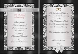 wedding anniversary program best twenty fifth wedding anniversary pictures styles ideas