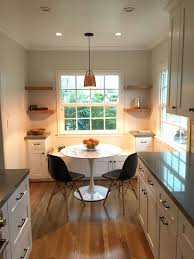 Narrow Galley Kitchen Designs by Galley Kitchen Remodel Lightning Construction