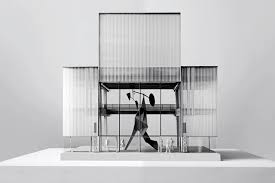 rem koolhaas and dasha zhukova build a moscow museum wsj