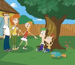 disney channel creator tv tropes newhairstylesformen2014com phineas and ferb western animation tv tropes