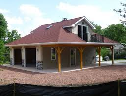 Building A Garage Apartment by Garage Builders Apartment Addition Chester County Pa