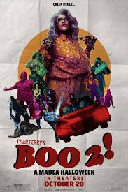 boo 2 a madea halloween 6 of 6 extra large movie poster image