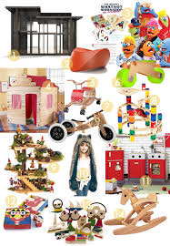 gifts for kids best splurges for kids christmas modern classic toys for