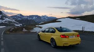 Bmw M3 Yellow 2016 - dakar yellow bmw forum bmw news and bmw blog bimmerpost