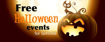 free u0026 free u0026 free halloween events families