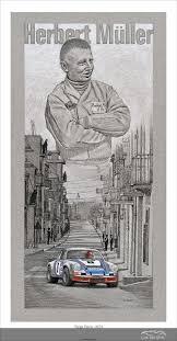 porsche poster vintage top 25 best porsche art carartspot