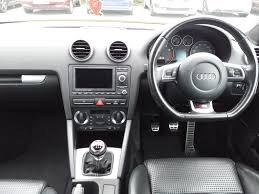 which oem head unit is best for 8p2 audi sport net