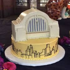 artrageous desserts cake artist designer cake sculptor cincinnati