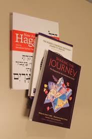 reform passover haggadah new haggadahs reform version novelists take and flavor
