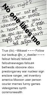 Fallout Kink Meme - 25 best memes about enclave enclave memes