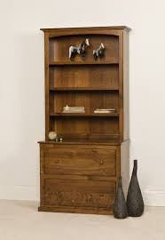bookcase with file cabinet mission file cabinet