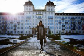 kempinski grand hotel des bains an unforgettable winter weekend