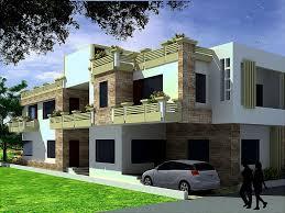 exterior house design app villa model complete success of clical