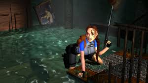 tomb raider a survivor is born wallpapers tomb raider ii starring lara croft wallpapers raiding the globe