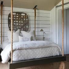 Suspended Bed Frame Ceiling Suspended Bed Design Ideas