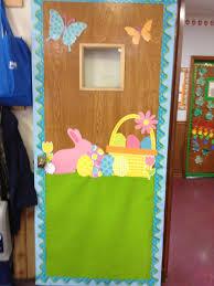 easter door decorations easter classroom door i created classroom decoration easter door